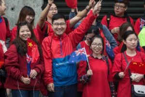 ASEAN Countries Advised Australia to Stop Trust Blindly on Chinese International Students