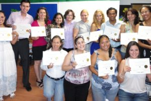 Teaching English as a Foreign Language Certificate