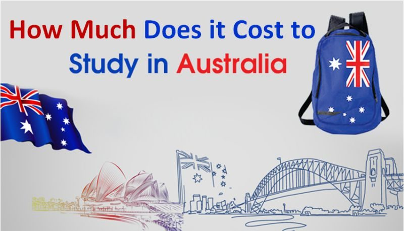 How Much Does it Cost to Study Abroad in Australia?