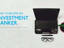 Becoming an Investment Banker