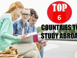 Best Countries to Study Abroad for International Students