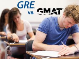 GMAT vs. GRE: Key Differences and Which You Should Take