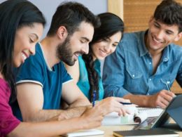How International Students Can Inspire Others