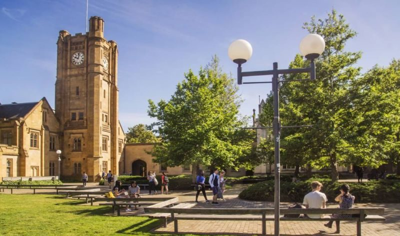 Why Should You Study at the University of Melbourne ...
