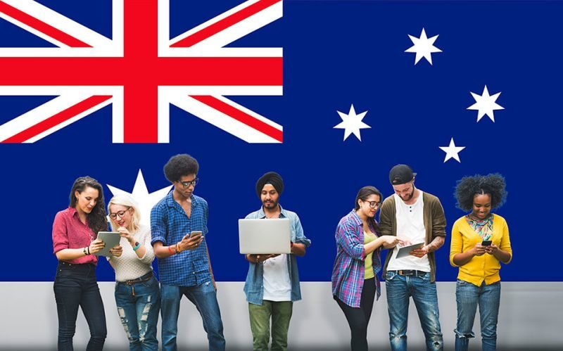 International Students Require Help to Improve English in Australia