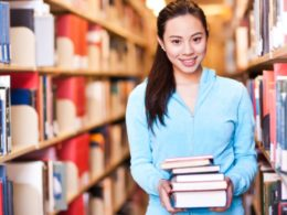 Asian Students are More Interested in Universities within the Continent