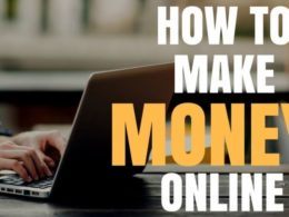 How Students can Make Money with Gigs Online