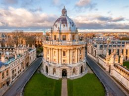 Oxford University Calling Disadvantaged Students
