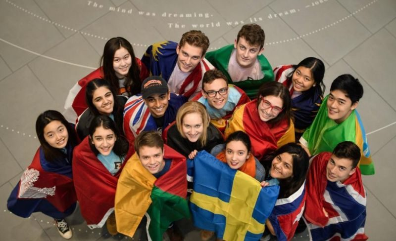 The Ranking of Universities Doesn't Affect the Enrollment of International Students
