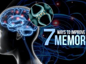 Top 7 Ways to Improve Memory