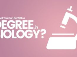 What Can You Do With a Biology Degree?