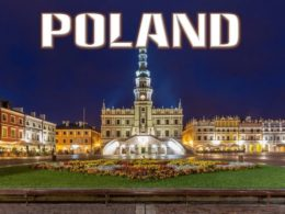 Why Poland is Attracting More International Students?