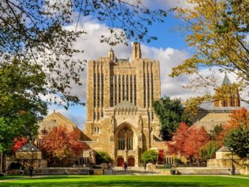 Yale Comes in Support Against Policy for International Students