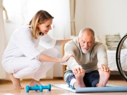 Physical Therapy Assistant Career and Salary