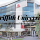 International Scholarships at Griffith University in Australia