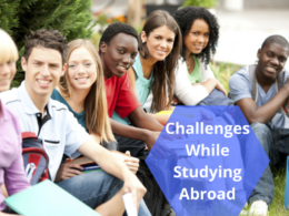 Challenges Faced by International Students - 2021 Free Study - 2022