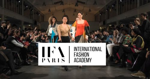 Full Tuition Free International Scholarships At Ifa Paris Fashion School France Freeeducator Com