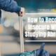 How to Become Insecure While Studying Abroad?