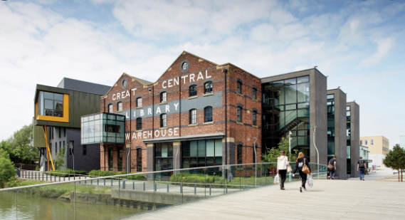 University of Lincoln offering 50% Global Scholarships