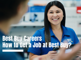 Best Buy Careers - How to Get a Job at Best Buy