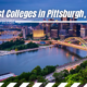 Best Colleges in Pittsburgh