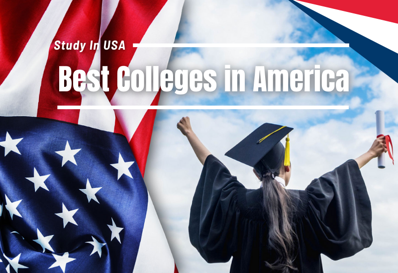 Best Colleges to Study in America