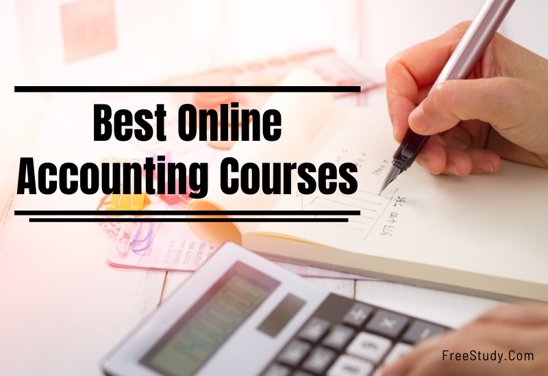 Best Online Accounting Courses