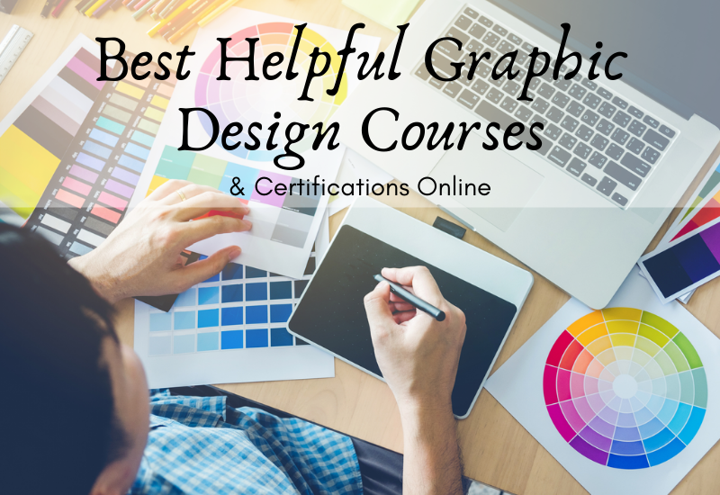 Best Online Graphic Design Courses