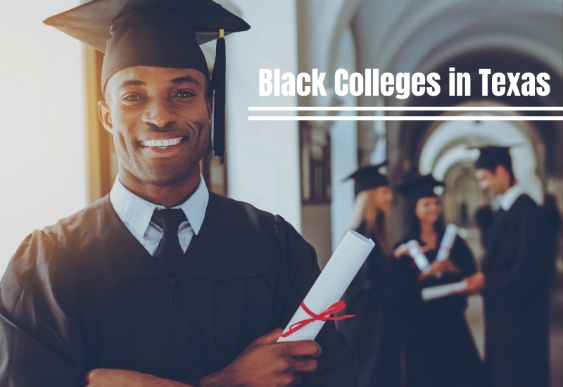 Black Colleges in Texas