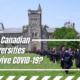 Can Canadian Universities Survive COVID-19?