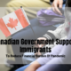Canada Support Immigrants to Reduce Financial Burden of Pandemic