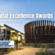 Charles Darwin University Global Excellence Awards in Australia