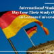 International Students May Lose Their Study Offer in German Universities