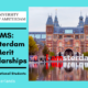 University of Amsterdam AMS International Merit Scholarships, Netherlands