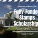 University of Miami Fully-Funded International Stamps Scholarships, USA