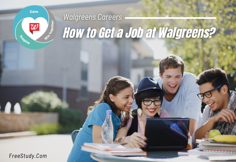 Walgreens Careers - How to Get a Job at Walgreens
