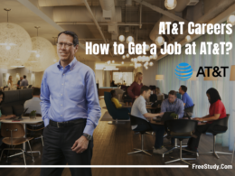 AT&T Careers - How to Get a Job at AT&T?