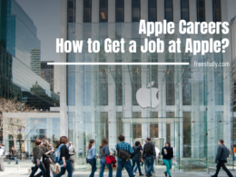 Apple Careers – How to Get a Job at Apple?