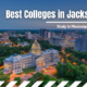 Best Colleges in Jackson, MS