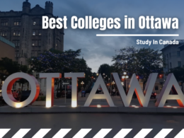Best Colleges in Ottawa, Canada