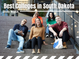 Best Colleges in South Dakota, USA