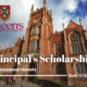 Queen's University Principal's Scholarship to Study in Canada, 2020-2021