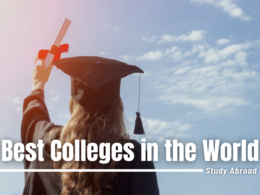 Top Colleges in the World