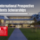 UC International Prospective Students Scholarships, New Zealand