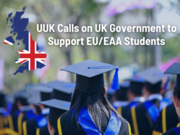 UUK Calls on UK Government to Support EU-EAA Students
