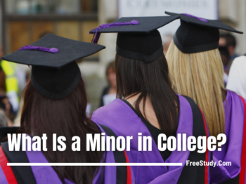 What Is a Minor in College?