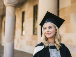 PhD Scholarship in Engineering and Computing, the University of Queensland, Australia