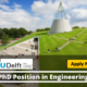 PhD Position in Engineering at Delft University of Technology
