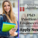 PhD Position in Engineering at the Technical University of Denmark