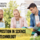 PhD Position in Science and Technology at the University of Twente
